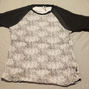 Grey  Calvin Klein shirt